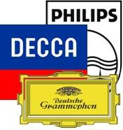 DG and Decca - Collector's Editions