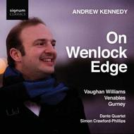 Vaughan Williams - On Wenlock Edge