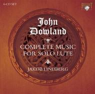 Dowland - Complete Music for Solo Lute