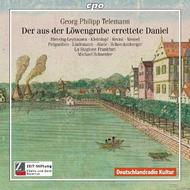 Telemann - Der aus der Loewengrube erretete Daniel (Daniel, Delivered from the Lions' Den) | CPO 7773972