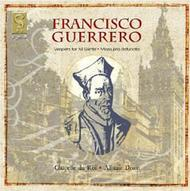 Francisco Guerrero - Vespers for All Saints, Missa Pro Defunctis