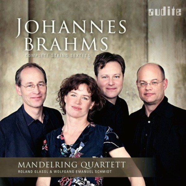 Brahms - Complete String Sextets