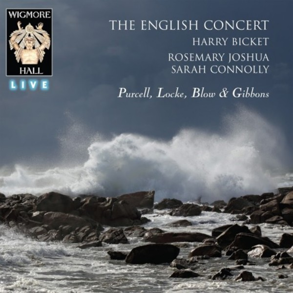 The English Concert play Purcell, Locke, Blow & Gibbons