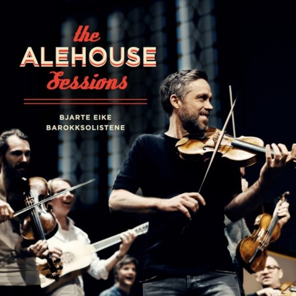 The Alehouse Sessions (LP)