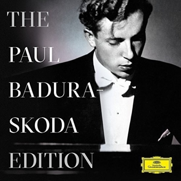 The Paul Badura-Skoda Edition