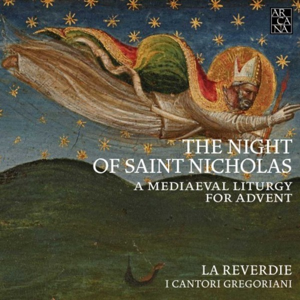 The Night of Saint Nicholas: A Medieval Liturgy for Advent