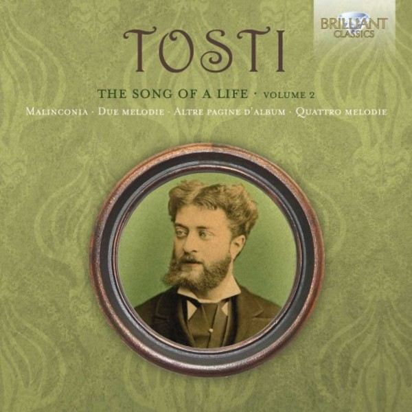 Tosti - The Song of a Life Vol.2